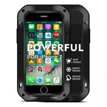Love Mei Powerful iPhone 7 Protective Case