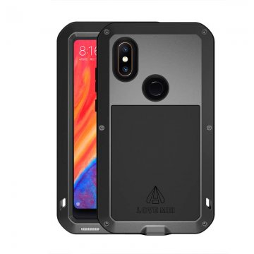 Love Mei Powerful Xiaomi Mi 8 Protective Case