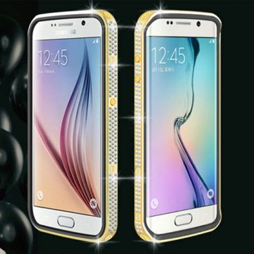 Love Mei Star Line Protective Case For Samsung Galaxy S6 Edge