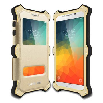 Love Mei MK2 Protective Case For Samsung Galaxy Note 5
