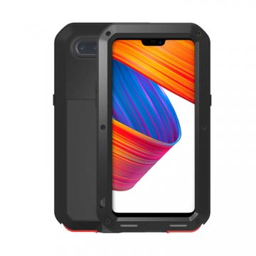 Love Mei Powerful OPPO R15 Protective Case