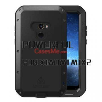 Love Mei Powerful Xiaomi Mi Mix 2 Protective Case