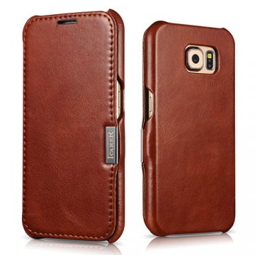 ICARER Vintage Series Case For Samsung Galaxy S6