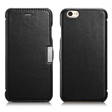 ICARER Luxury Series Side-open Case For iPhone 6S/ 6
