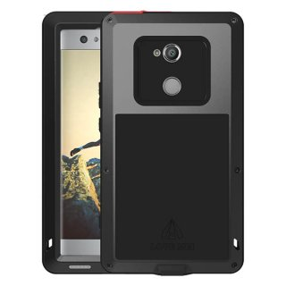 Love Mei Powerful Sony Xperia XA2 Ultra Protective Case