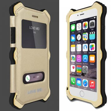 Love Mei MK2 Case For iPhone 6S Plus/ 6 Plus