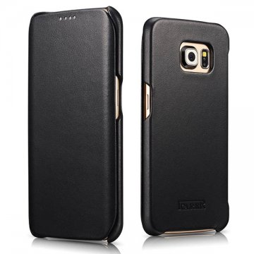 ICARER Luxury Series Case For Samsung Galaxy S6 Edge