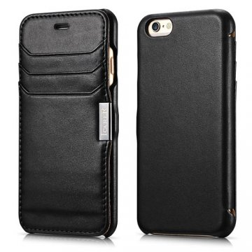 ICARER Card-solt Luxury Series Case For iPhone 6S/ 6