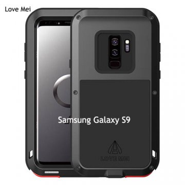 Love Mei Powerful Samsung Galaxy S9 Protective Case