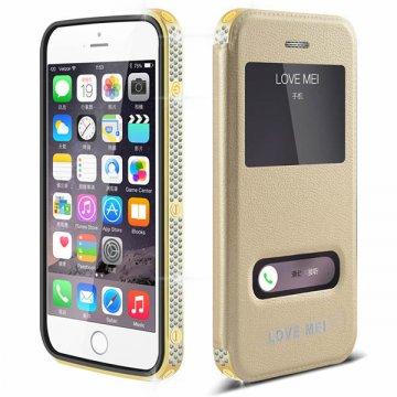 Love Mei Star Line Case For iPhone 6S Plus/ 6 Plus