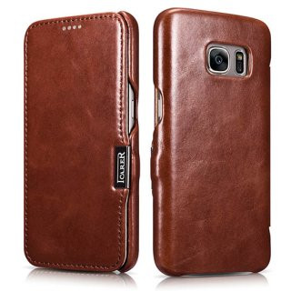 ICARER Vintage Series Case For Samsung Galaxy S7