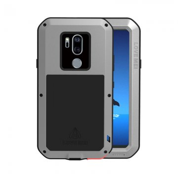 Love Mei Powerful LG G7 ThinQ Protective Case
