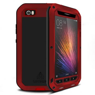 Love Mei Powerful Protective Case For Xiaomi Mi 5