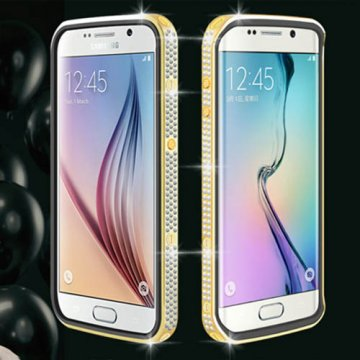 Love Mei Star Line Protective Case For Samsung Galaxy S6