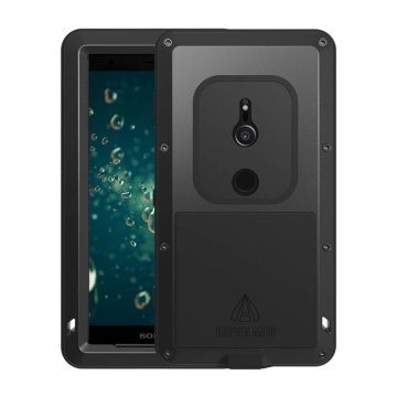 Love Mei Powerful Sony Xperia XZ2 Protective Case