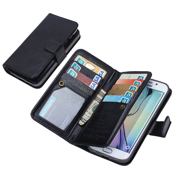 samsung s6 edge cases wallet