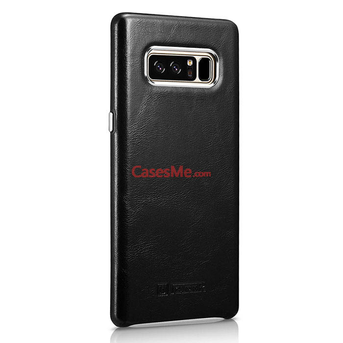 ICARER Samsung Galaxy Note 8 Transformer Vintage Back Cover