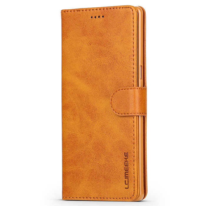 LC.IMEEKE Samsung Galaxy Note 8 Wallet Stand PU Leather Case