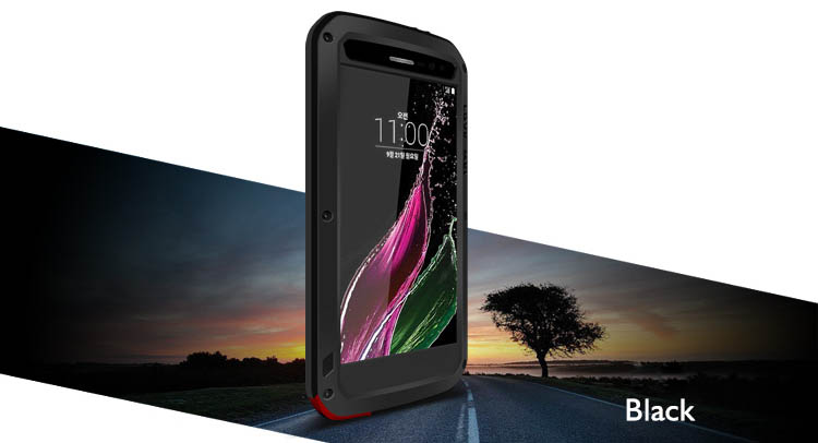 Love Mei Powerful LG Class Protective Case