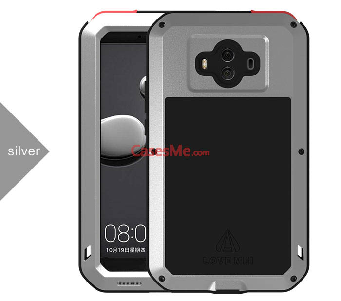 Love Mei Powerful Huawei Mate 10 Protective Case