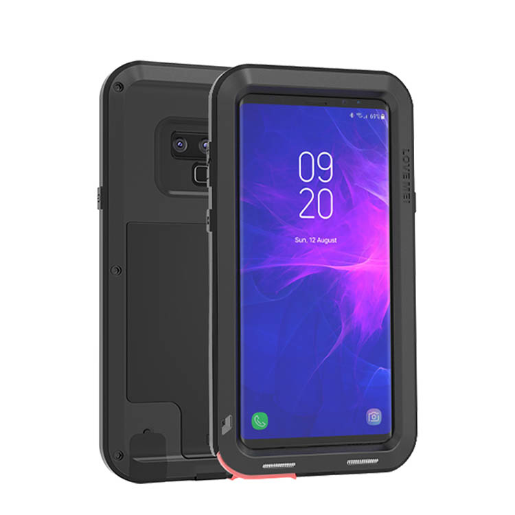 the latest fdd6f 62031 Love Mei Powerful Samsung Galaxy Note 9 Protective Case