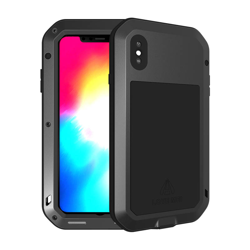 iphone xs carry case