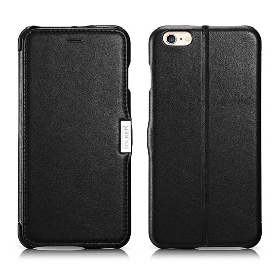 ICARER Luxury Series Side-open For iPhone 6 Plus/ 6S Plus