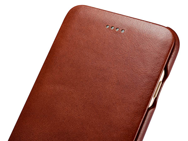 real leather case for iphone 7