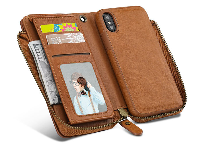 iphone wrist strap iphone x wallet detachable magnetic with wrist 12506